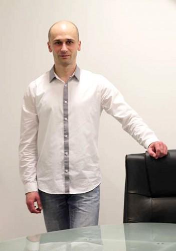 Kontakt Michał Miodoński